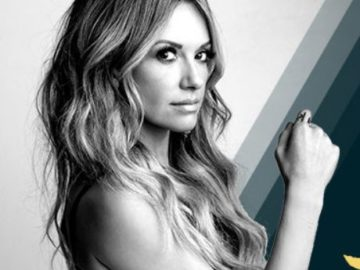 Carly Pearce I Hope You're Happy Now Sweepstakes
