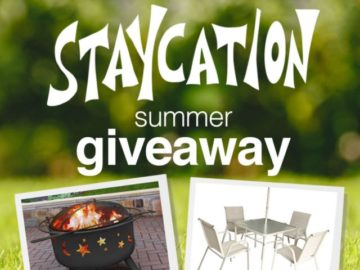 Weis Markets Staycation Summer Giveaway (Limited States)