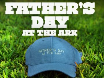The Ark Father's Day Gift Card Giveaway
