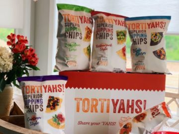 Tortiyahs Ultimate Taste Test Giveaway