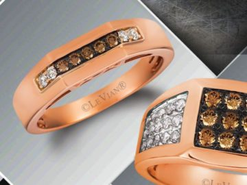 Le Vian Father's Day Sweepstakes