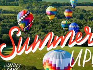 MidwestLiving Summer Getaways Sweepstakes