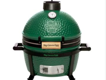 Austin Eastciders Big Green Egg Grill Sweepstakes (Limited States)