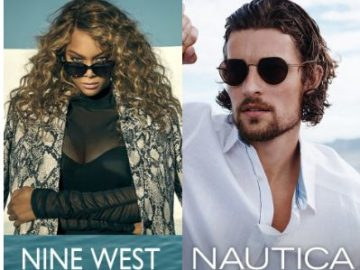 Nautica or Nine West Sunglasses Day Sweepstakes