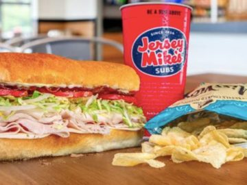 Jersey's Mike's Subs & Stubs Sweepstakes