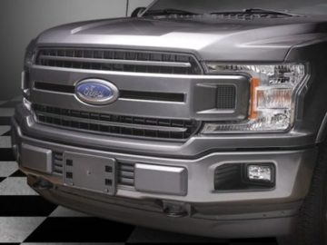 Grizzly Customs Giveaway - Win a Ford F-150!