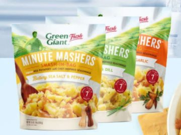 Farm Star Living Real Potatoes for Real People Sweepstakes
