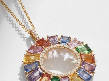 Effy Jewelry $5,000 Shopping Spree Summer Sweepstakes