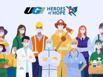 UGI Heroes of Hope Sweepstakes