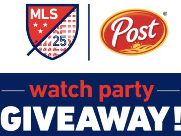 MLS Giveaway Sweepstakes