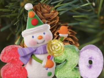Christmas In July 2020 Ornaments Hallmark Channel's Christmas in July Keepsake Ornament Giveaway
