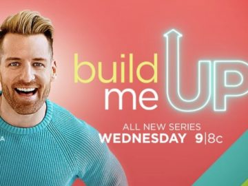 HGTV Orlando's Build Me Up $5K Giveaway (Code Needed)