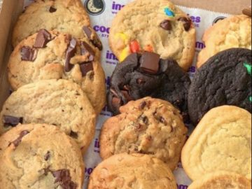 Insomnia Cookies & Guild Wars 2 Sweepstakes