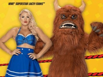 Foster Farms and WWE Monster Appetite Sweepstakes