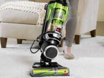 BISSELL Pet Hair Eraser Vacuum (Facebook)