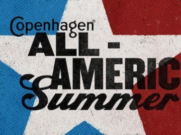 Copenhagen All-American Summer Instant Win Game
