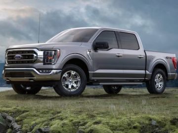 Ford Repair & Win Sweepstakes (Narrow Entry)