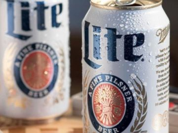 Miller Lite and Coors Light Fall Homegating Sweepstakes (Text Entry + Limited States)