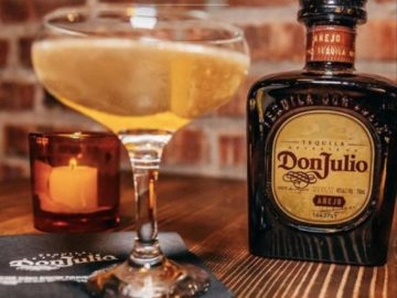 Summer With Don Julio Sweepstakes