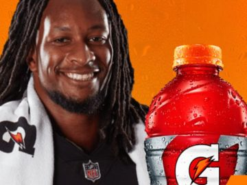 Gatorade Towel Instant Win Game and Sweepstakes
