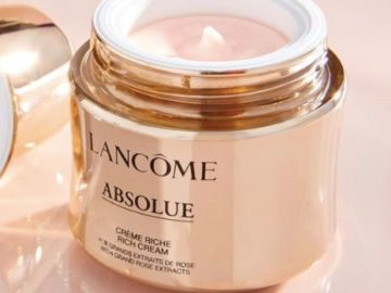 Skincare.com Lancôme Absolue BiAmpoules Sweepstakes