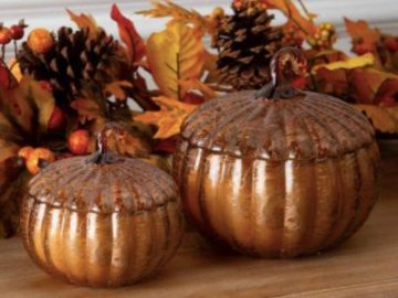 Balsam Hill's Season of Change Fall Giveaway