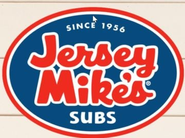 Jersey Mike's Concerts for a Year Sweepstakes