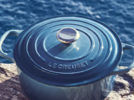 Tanger Outlet Center Le Creuset Marine Cookware Sweepstakes