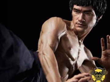 Bruce Lee Spring Sweepstakes