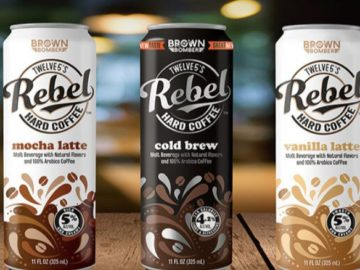Rebel National Hard Coffee Day Sweepstakes