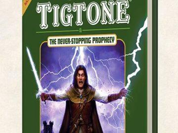 Tigtone Season Two Giveaway