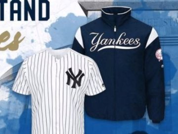 Yankees Homestand Sweepstakes