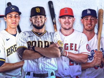 Woodbridge Trip to the 2021 MLB All-Star Week Sweepstakes