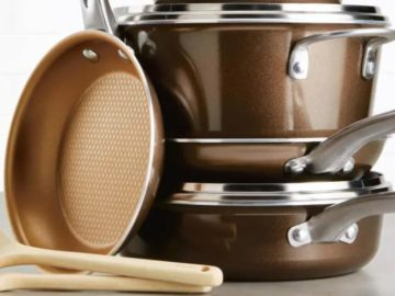 Pots & Pans Pick Your Prize Sweepstakes,