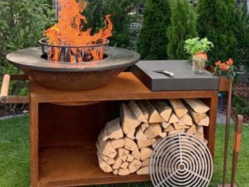 Weston Table Social Grilling $7.5K Giveaway