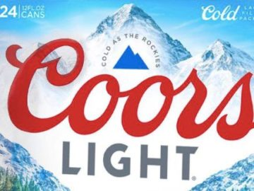 Coors Light Football Chair Homegate Sweepstakes (Photo Upload+Limited States)