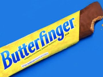 Butterfinger Turn Yourself In Sweepstakes