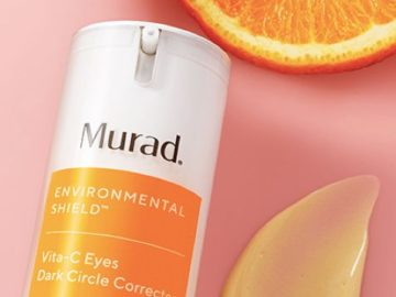 Murad Instagram and E-Mail Sweepstakes (Instagram Required)