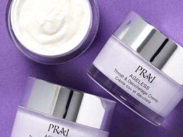 Try PRAI Giveaway