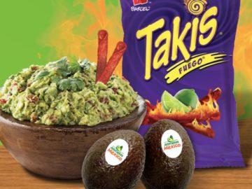Avocados From Mexico Hispanic Heritage Takis Sweepstakes