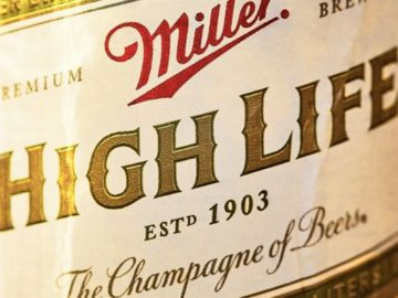 Miller High Life Valentine's Day Dive Bar Sweepstakes (Email Entry)