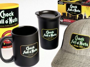 Chock full o'Nuts Ultimate Coffee Pack Sweepstakes