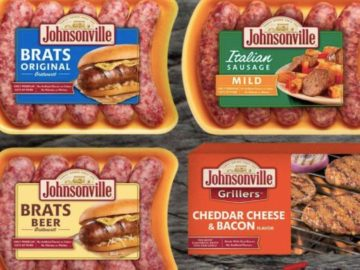 Grill & Chill with Johnsonville and Bush's Baked Beans (Limited States)