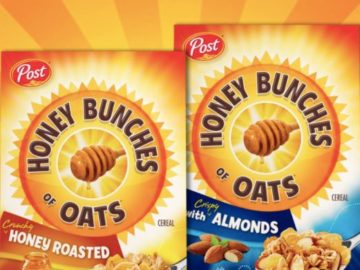 Honey Bunches of Oats Virtual Breakfast with Christian Ramirez Sweepstakes