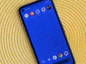 TechRepublic's Google Pixel 4A Sweepstakes
