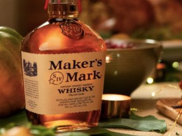 Maker's Mark Fire Pit Sweepstakes (Limited States)