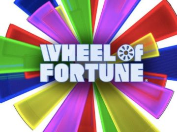 Wheel of Fortune Win a Winnebago Giveaway (Puzzle Solution)
