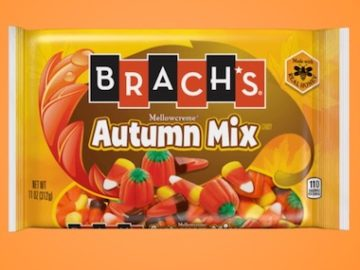 Win Candy for Halloween!