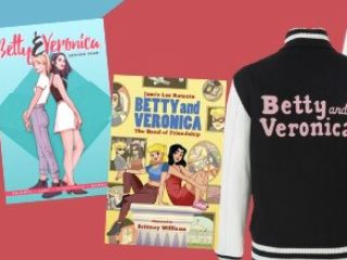 Penguin Random House Betty and Veronica Sweepstakes
