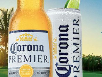 Corona Premier Outdoor Summer Sweepstakes (Limited States)